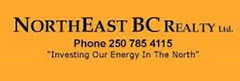 Northeast BC Realty